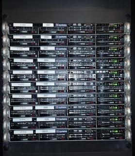the ten single-socket machines