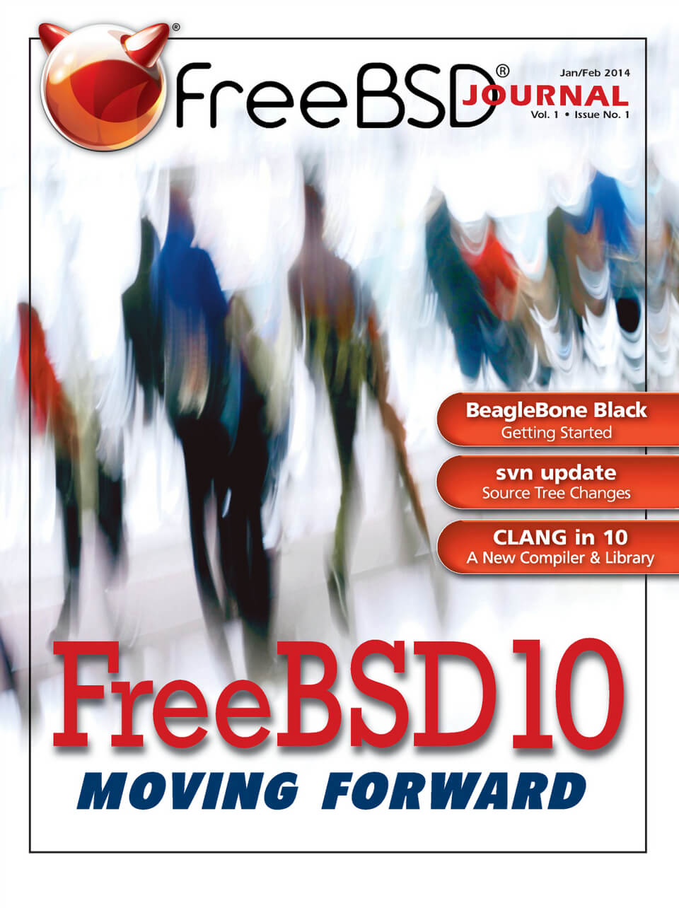 FreeBSD-10