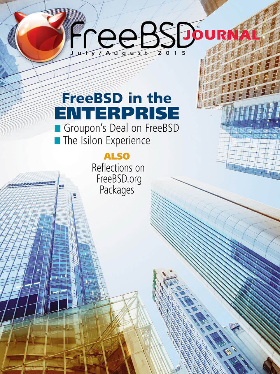 FreeBSD-in-the-Enterprise