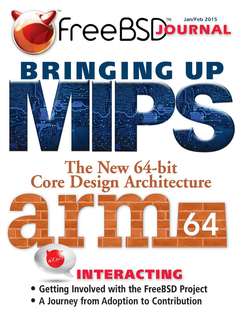 MIPS-and-arm64
