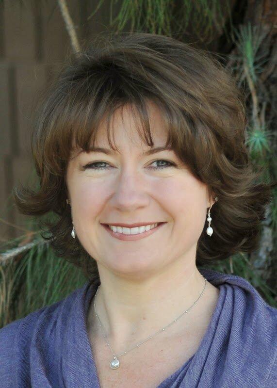 Cheryl R. Blain