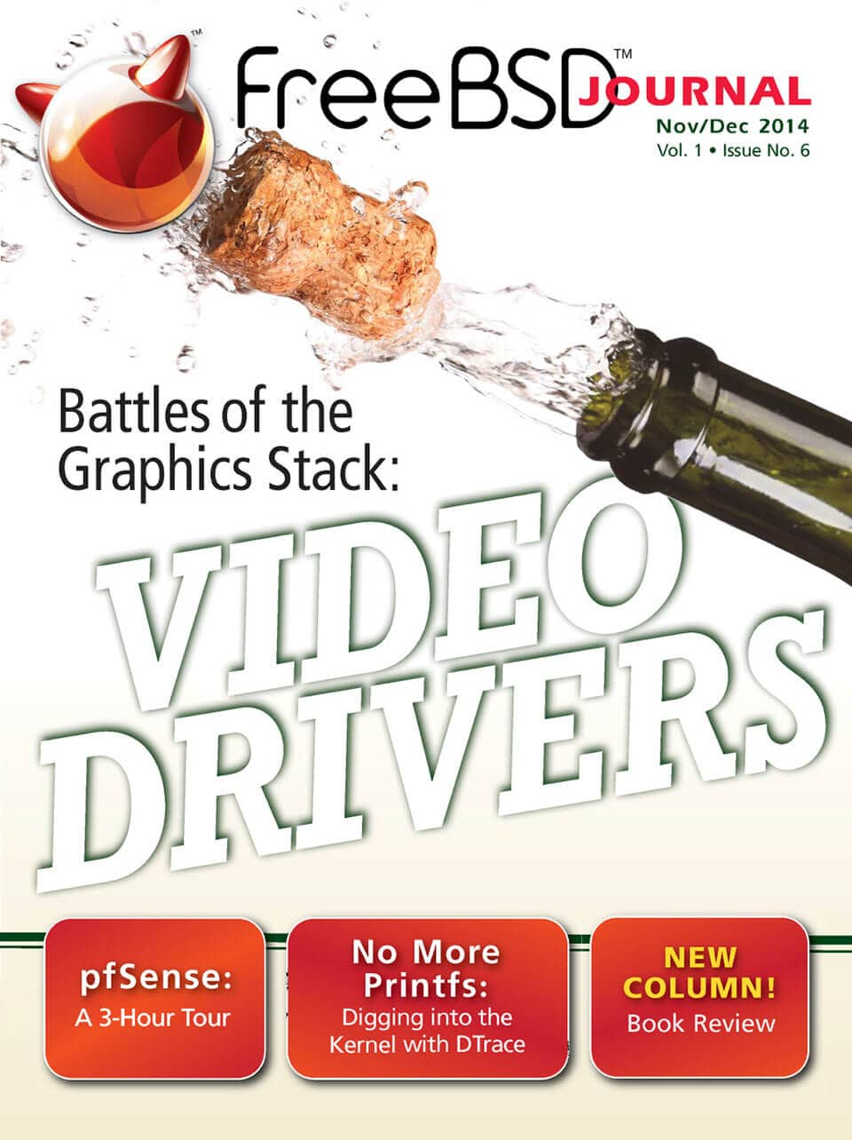 Video-Drivers