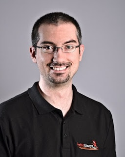 Faces of FreeBSD 2015 - Allan Jude