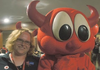 Faces of FreeBSD 2015: Erin Clark