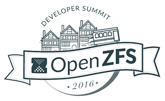 OpenZFS Developer Summit 2016