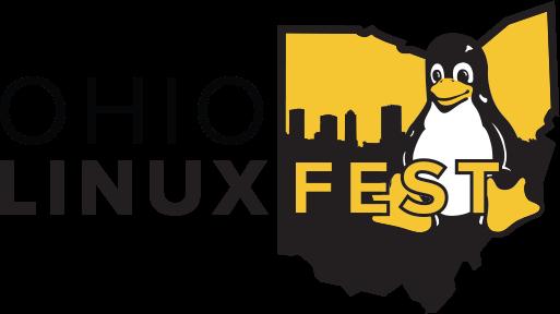 Ohio Linux Fest 2016