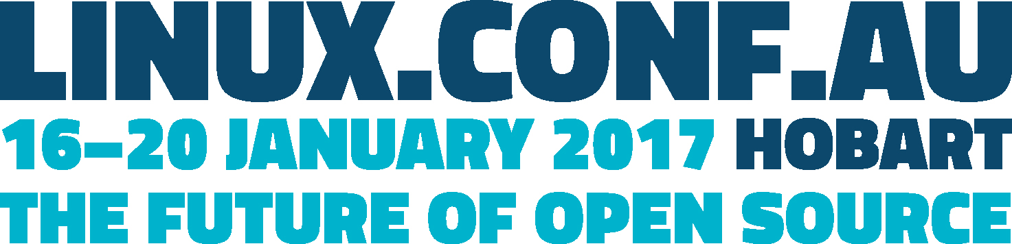 linux.conf.au 2017