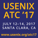 2017 USENIX Annual Technical Conference