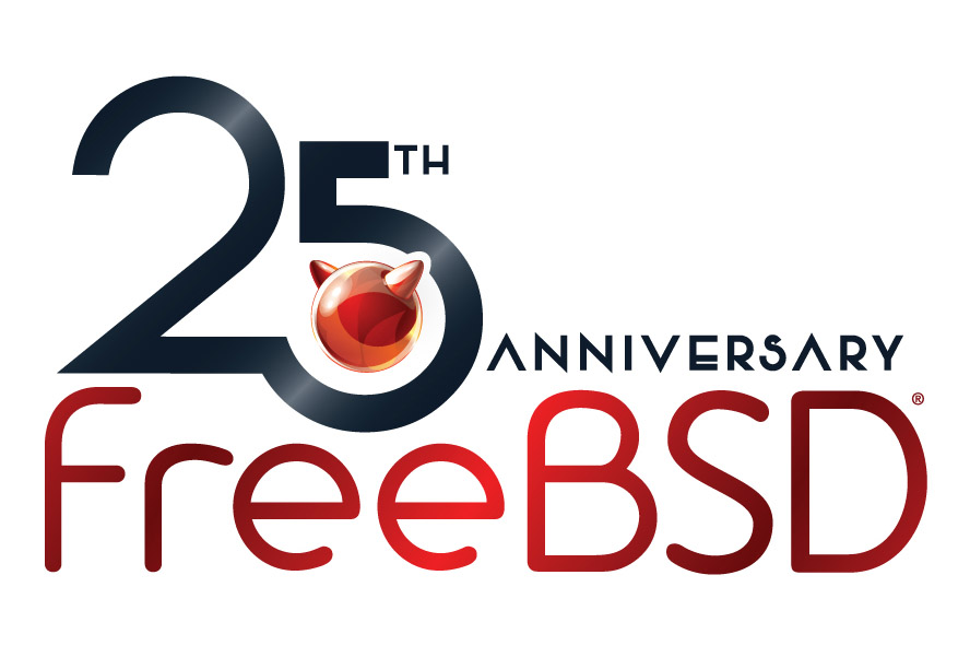 BSDNow Celebrates FreeBSD at 25