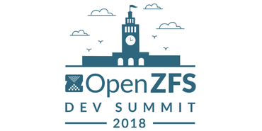 OpenZFS Developer Summit 2018