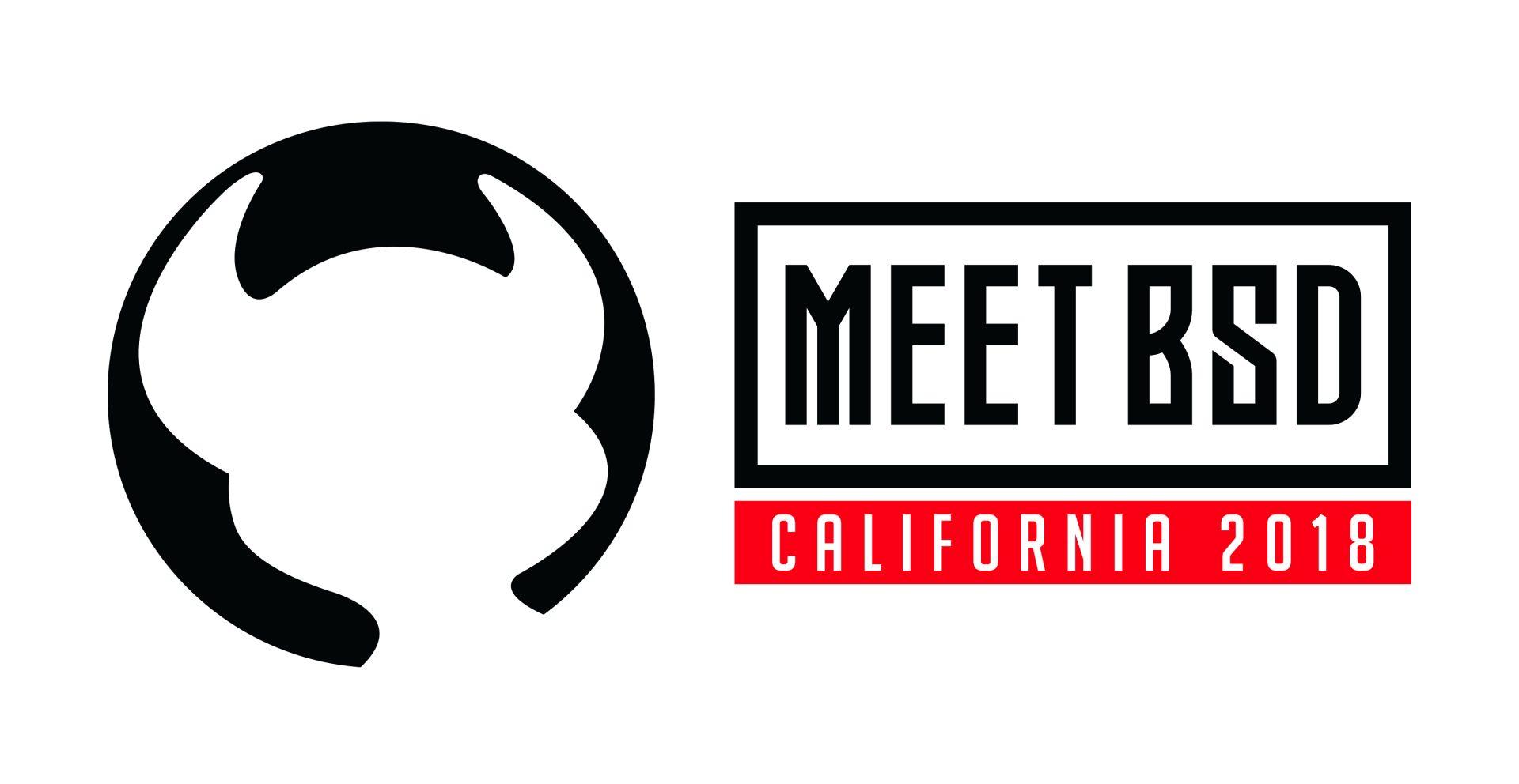 MeetBSD 2018