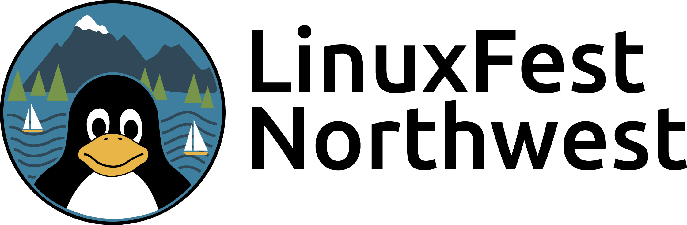 LinuxFest Northwest 2019