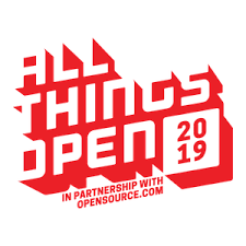 All Things Open 2019