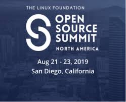 Open Source Summit North America 2019