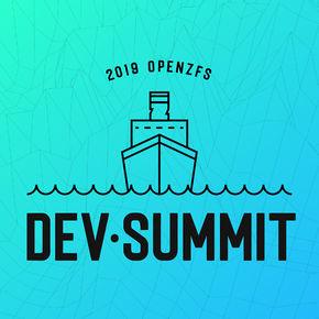 OpenZFS Developer Summit