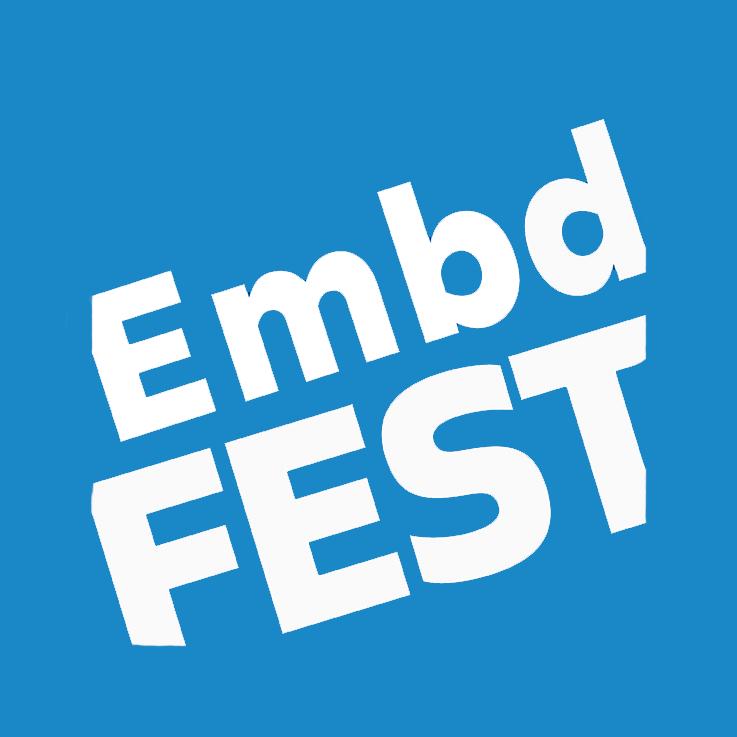 Embedded Fest 2019
