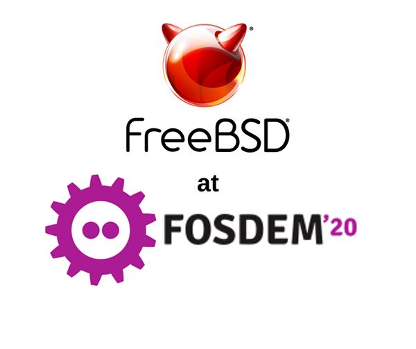 FOSDEM 2020 Conference Recap