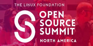 Open Source Summit, North America 2020