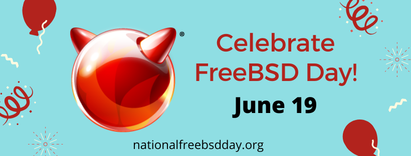 FreeBSD Day is Almost Here